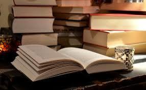読書好きな方、語りませんか