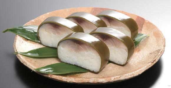 【楽天市場】鯖ずし 伝統の味 米吾 吾左衛門鮓 鯖(さば) さばずし 鯖すし ござえもん 中元:米吾 吾左衛門鮓
