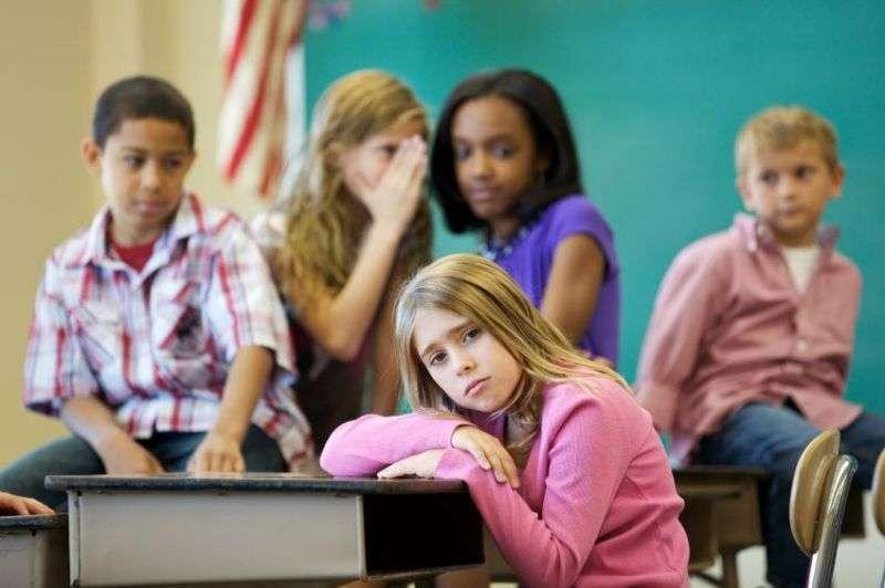 小学生のいじめ加害減少…防止法で意識高まる?