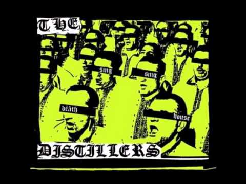 The Distillers - Hate Me - YouTube