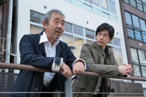 <ディーン・フジオカ>NHKドラマで等身大の青年役 にじみ出る誠実さ…涙にも「ウソがない」 (まんたんウェブ) - Yahoo!ニュース