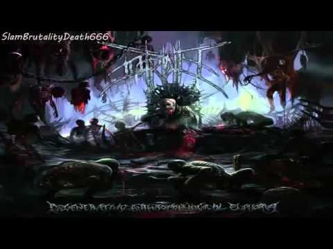 Putridity - Degenerating Anthropophagical Euphoria (2011) {Full-Album} - YouTube