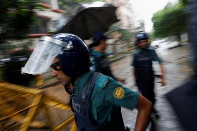バングラデシュ・ダッカの襲撃事件 生存者が聞いた犯人の「肉声」 - ライブドアニュース