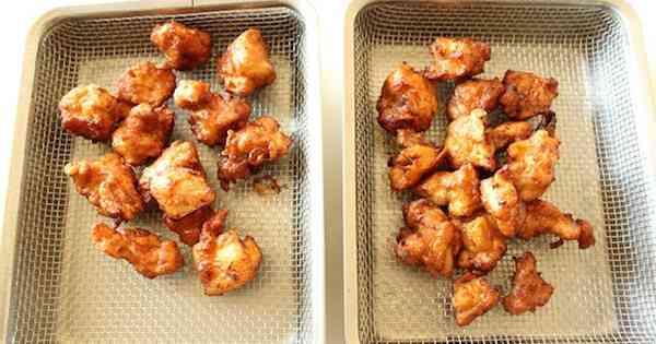 【徹底検証!】水に漬けると鶏の唐揚げがめっちゃジューシーになるって本当? | クックパッドニュース