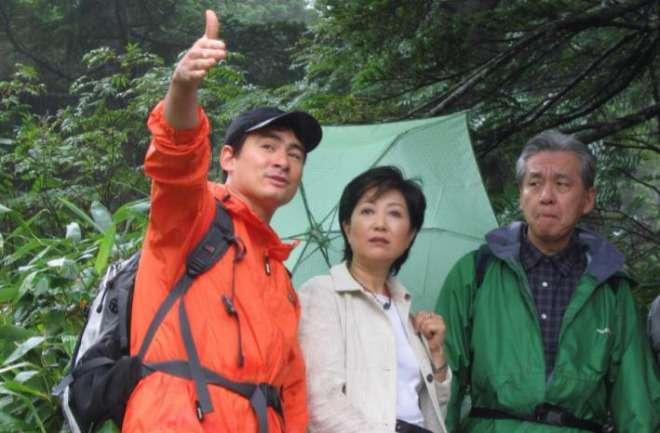 アルピニストの野口健さんが小池百合子氏の支持表明!「台湾大震災の時に小池百合子さんが真っ先に救助隊を派遣してくれた」 情報速報ドットコム