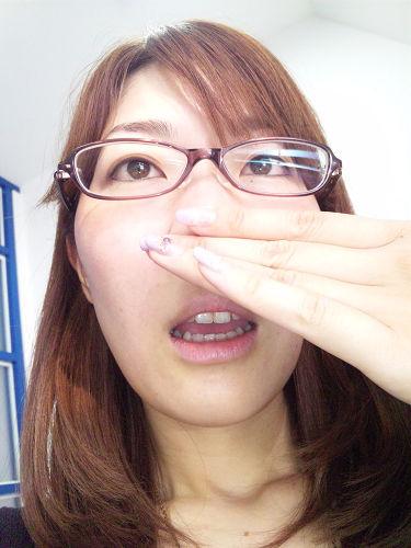 鼻炎患者必見!アレジオ一本注射療法① : 吉永真代の Flap and Fly☆
