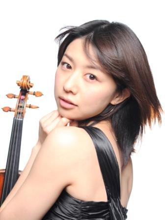 世界の一線で活躍する日本人美女ヴァイオリニスト画像まとめ【かなり厳選】   LAUGHY [ラフィ]
