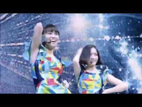 Perfume - SEVENTH HEAVEN - Hold Your Hand - YouTube