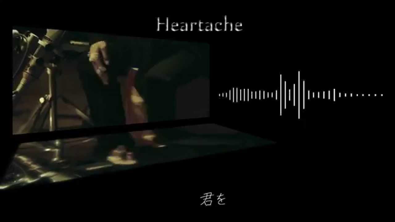 ONE OK ROCK--Heartache【和訳・歌詞付き】 - YouTube