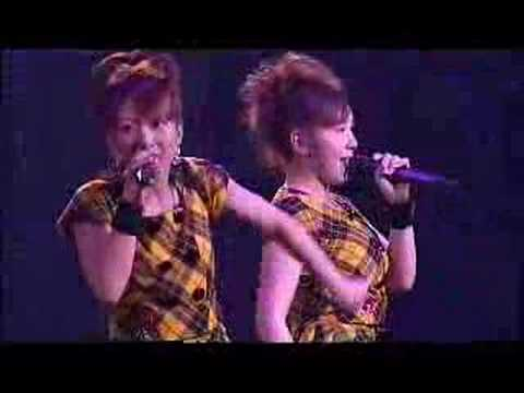 Double you (W) ROBO KISS LIVE! - YouTube