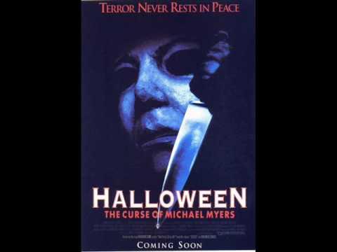 Halloween (Original) Theme Music - YouTube