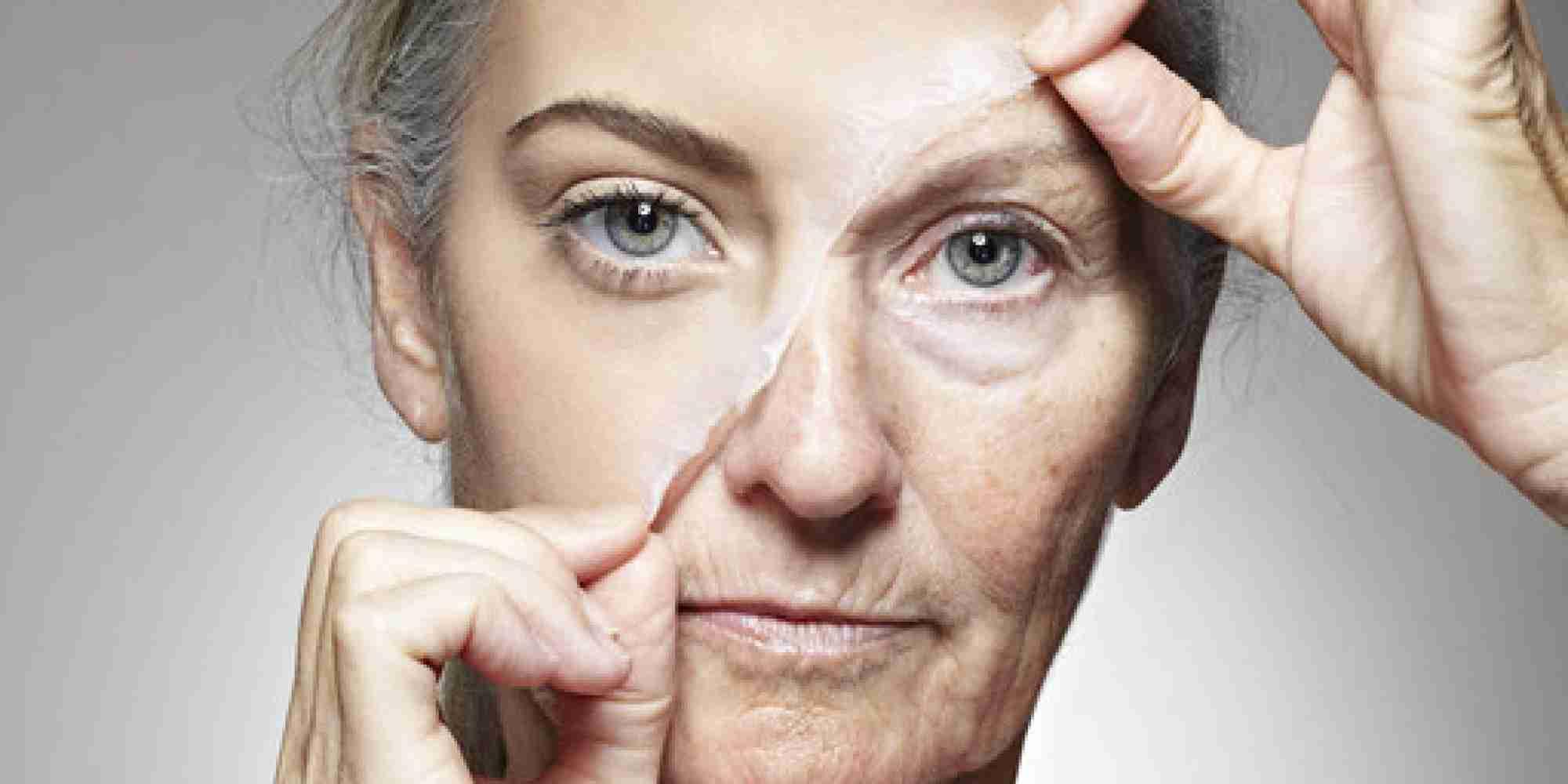 たるんだ肌を若返らせる薄膜|ネイチャー・ジャパン
