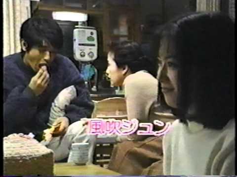 ピュア NG集番宣 堤真一 和久井映見 - YouTube
