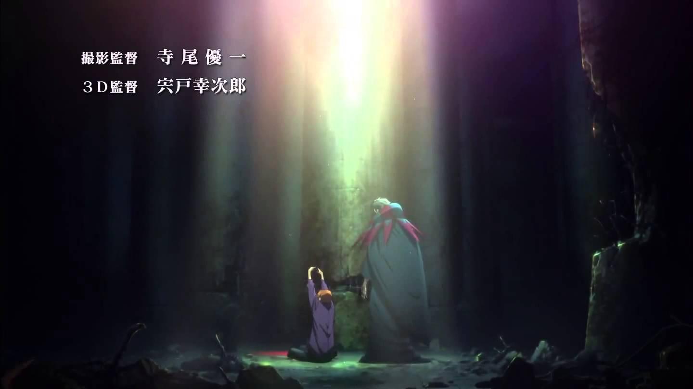 Fate/zero OP 2 HD - YouTube