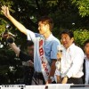 安倍首相 応援演説の「帰れ」コールに反撃「妨害ばかりなんて恥ずかしくないのか」