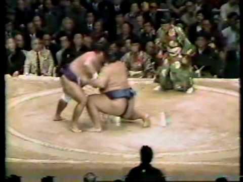 「板井×大乃国」 4番 - YouTube