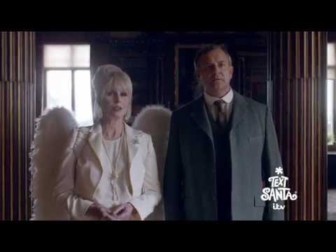 Downton Abbey For Text Santa - Part Two - YouTube