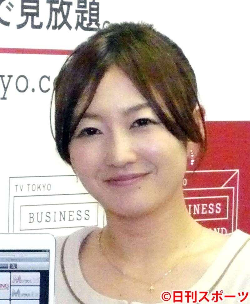 狩野アナ「貴重な体験」モータースポーツ番組卒業 - 女子アナ : 日刊スポーツ