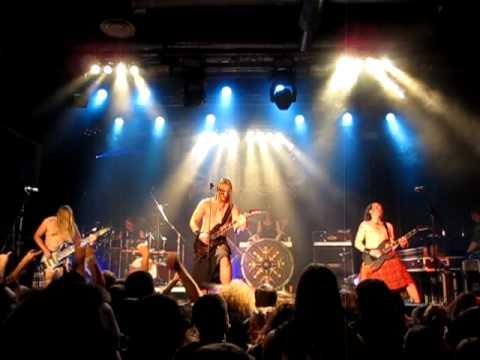 Ensiferum - From Afar live - YouTube