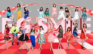 E-girls(Dream・Flower・Happiness)が好きな人だけが集まるトピ