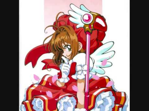 Cardcaptor Sakura op 1 full - YouTube