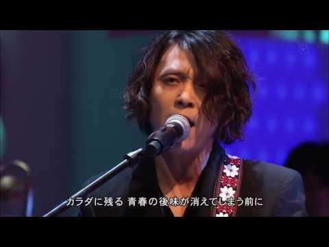 KinKi Kids「薔薇と太陽」LIVE ミュージックフェア 2016 07 16 - YouTube