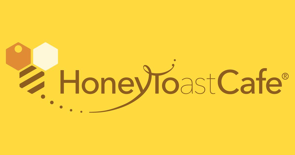 ハニトーカフェ 天王寺店 (HoneyToast Café)カフェ&スイーツ|バリタワー