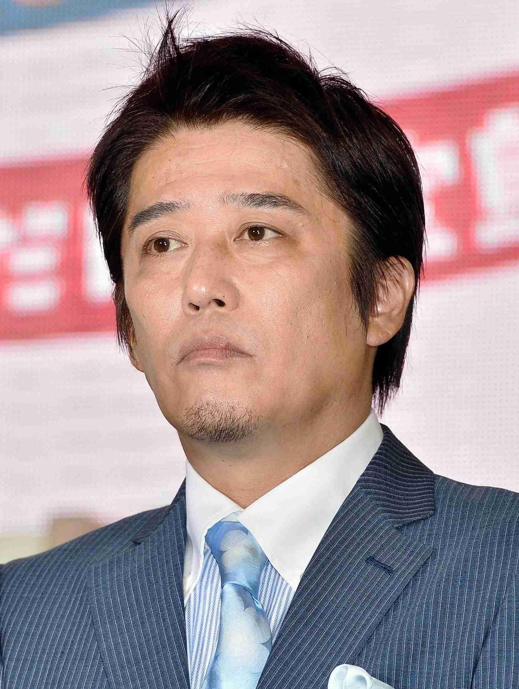 坂上忍 尿検査認めた高島礼子の勇気称賛 「トップ女優の方が囲み会見で」 (デイリースポーツ) - Yahoo!ニュース
