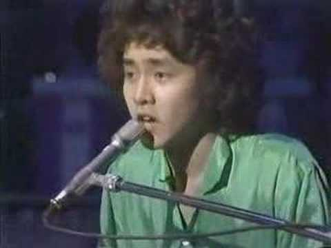 Time Travel (Budokan'78 ver.) / 原田真二 - YouTube