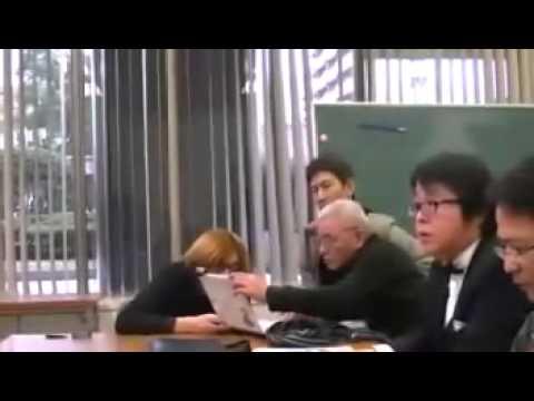 日本人差別を告発せよ!日本人への虐待・搾取・排除 福岡の闇 - YouTube