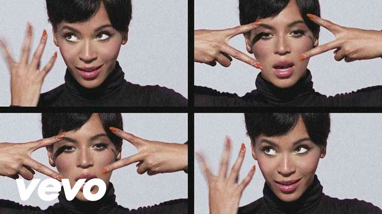 Beyoncé - Countdown - YouTube