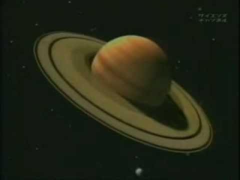 太陽系の旅 第1回 - YouTube