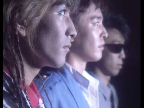 TM NETWORK / 1974 - YouTube