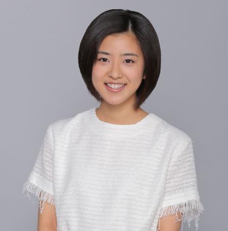 黒島結菜「時をかける少女」大谷とかぶった6・6% (日刊スポーツ) - Yahoo!ニュース