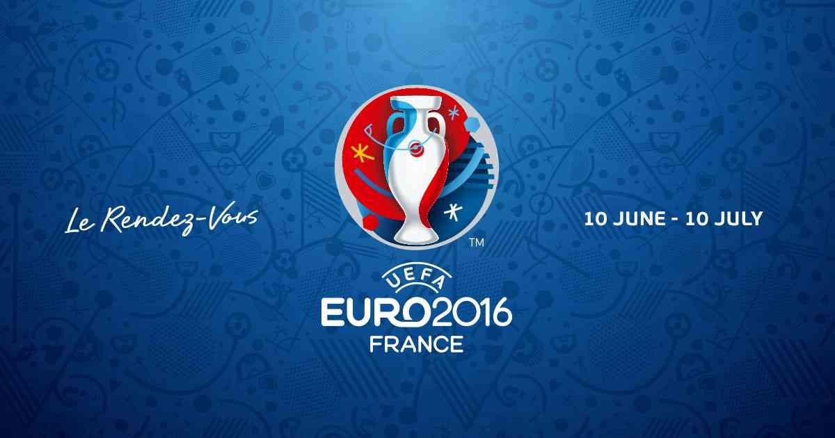 UEFA EURO 2016 - フランス-アイスランド - UEFA.com