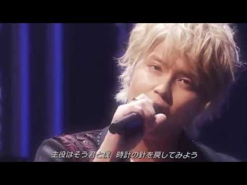 PREMIUM SHOW White Love Story / 愛のマタドール / Forever NEWS - YouTube