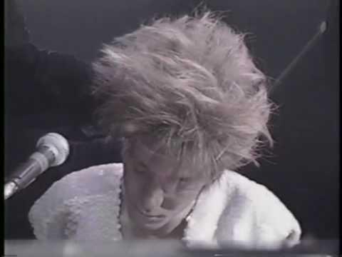 小室哲哉 - 1991 - YouTube