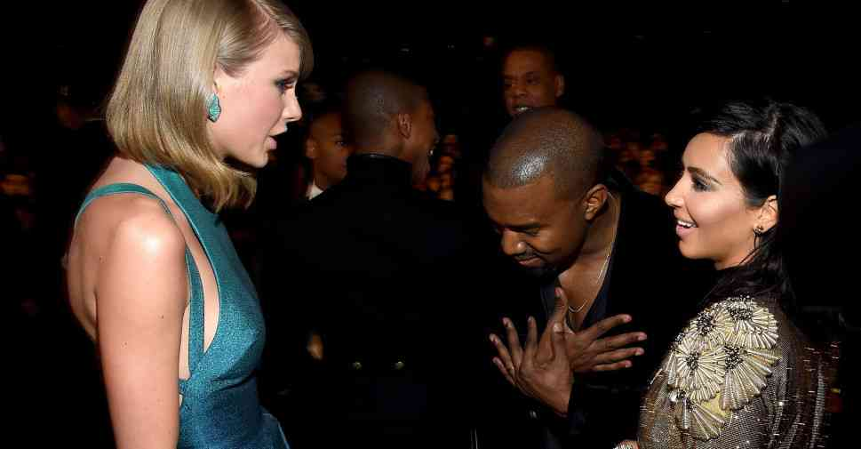 "Kim Kardashian Posted Footage Of Taylor Swift Signing Off On Kanye West's ""Famous"" Lyrics | The FADER"
