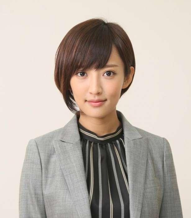NHK朝ドラヒロイン・夏菜 イケメン実業家との「熱烈キス写真」入手!