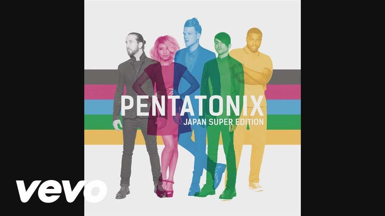 Pentatonix - Perfume Medley - YouTube