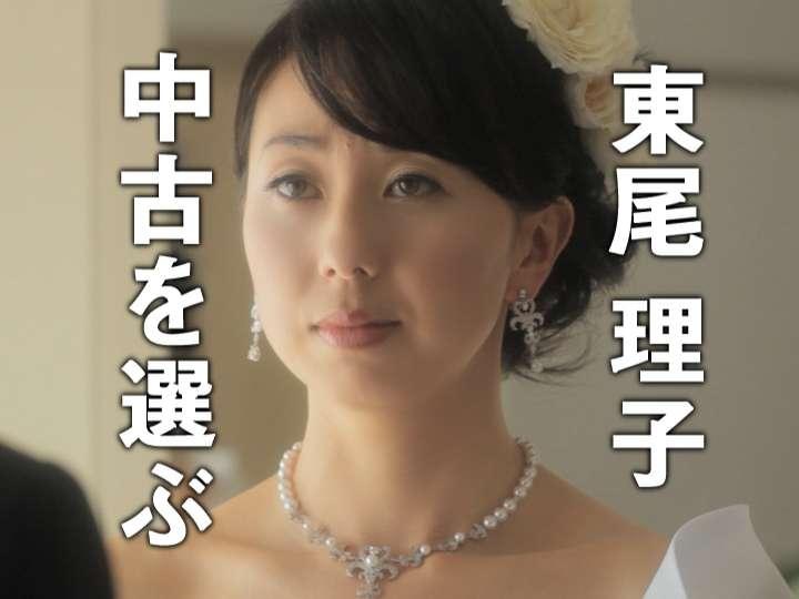 東尾理子 胸中を吐露「夫が出馬しない事を願っております」