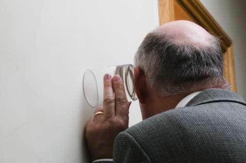 盗聴器について