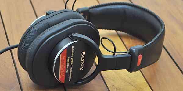 SONY ( ソニー ) >MDR-CD900ST | サウンドハウス