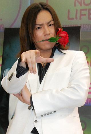 狩野英孝、渋谷でエキストラのチラシもらい落ち込む