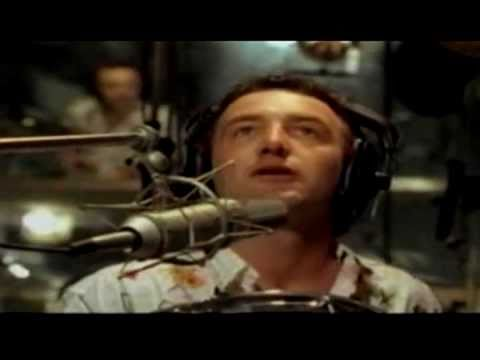 John Deacon Sings Radio Ga Ga!!! - YouTube