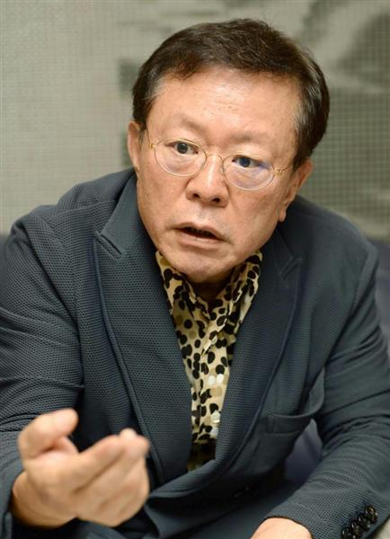 猪瀬直樹が語る「東京のガン」 都議を自殺に追い込んだのは