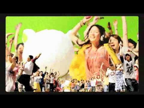 au CM 「LISMO Fes!」篇15秒/30秒 川口春奈 - YouTube