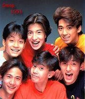 SMAPメンバーの素敵な絆エピソード - NAVER まとめ