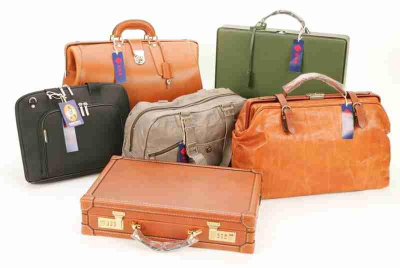 ひとつのバッグを何年使う?