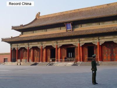 中国で邦人また拘束 日中交流団体の幹部が中国当局によって拘束 - ライブドアニュース